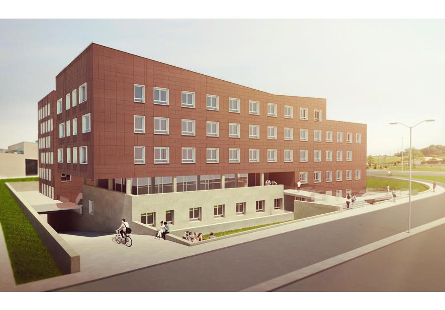 residencia universitaria estudiante